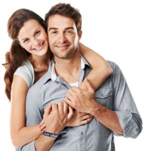 Identità sessuale- Rapporto di coppia sano
