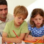 Il mestiere di genitore