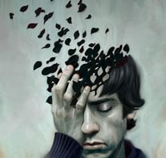 cura della depressione Mirandola